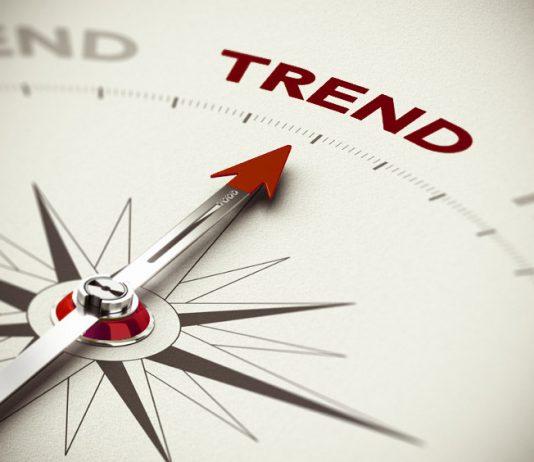 เส้นแนวโน้ม - เส้นและตัวบ่งชี้ที่ดีที่สุดเพื่อช่วยเมื่อคุณต้องวางคำสั่งซื้อระยะยาวที่ Olymp Trade