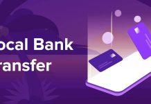 วิธีฝากเงินเข้าไปยังบัญชี Olymp Trade โดยการใช้บัตร Visa/Mastercard
