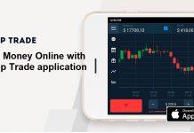 วิธีการดาวน์โหลด ติดตั้งและสร้างรายได้กับแอพพลิเคชั่น Olymp Trade (Android, iOS)