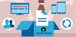 วิธีถอนเงินของคุณจากบัญชี Olymp Trade ไปยัง Visa/Mastercard ของคุณ