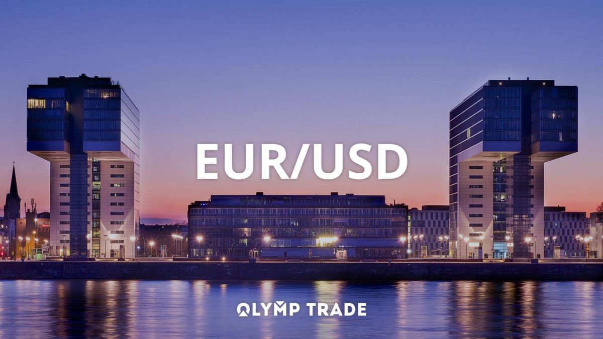 วิธีวางคำสั่งซื้อระยะยาวใน Olymp Trade โดยการใช้ RSI และการสนับสนุน/ความต้านทาน