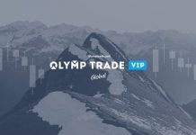 อะไรทำให้บัญชี VIP ของ Olymp Trade น่าสนใจ